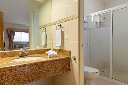 Hotel Comfort Inn Monterrey Norte - фото 6