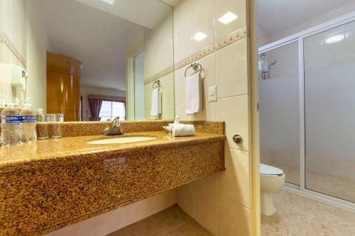 Hotel Comfort Inn Monterrey Norte - фото 7
