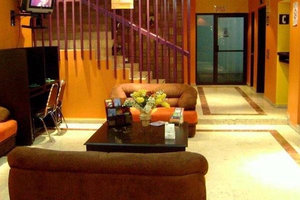 Hotel Le-Gar - фото 11