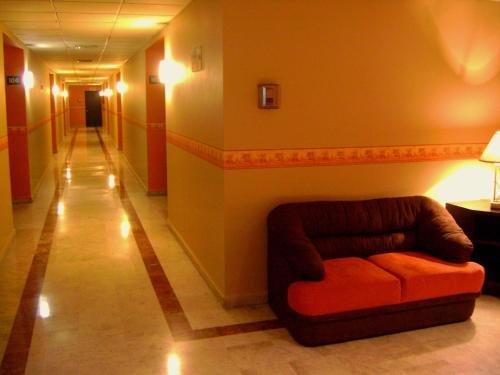 Hotel Le-Gar - фото 12