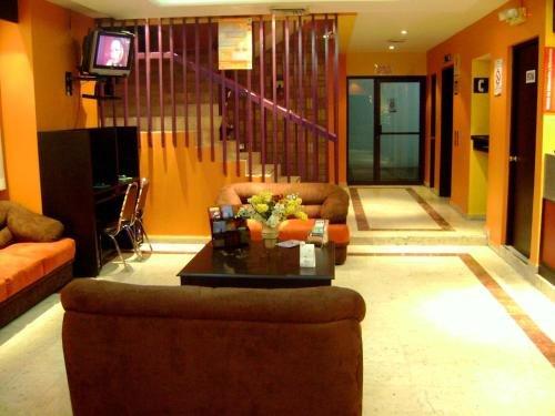 Hotel Le-Gar - фото 15