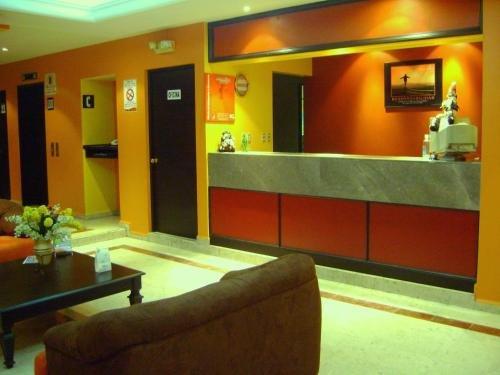 Hotel Le-Gar - фото 17