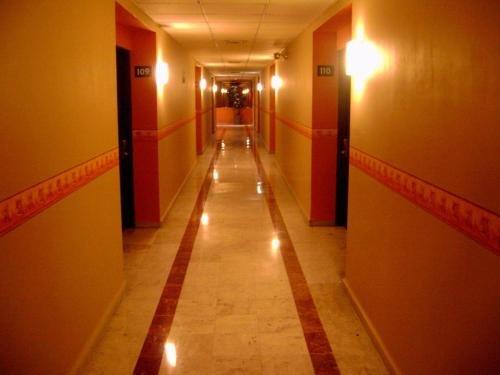 Hotel Le-Gar - фото 18