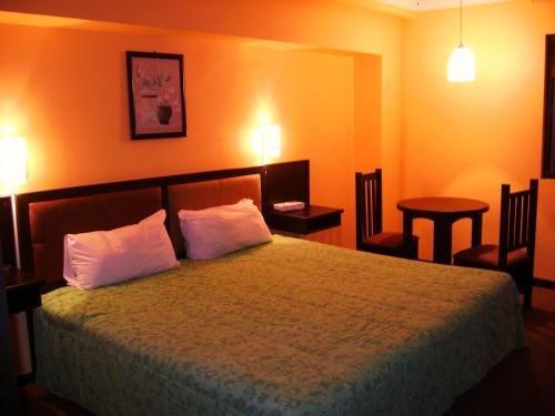Hotel Le-Gar - фото 3