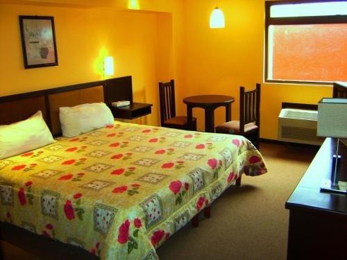 Hotel Le-Gar - фото 4