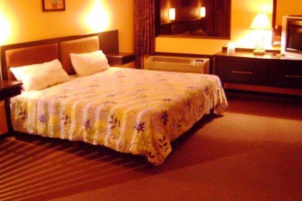 Hotel Le-Gar - фото 8
