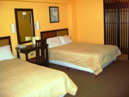 Hotel Le-Gar - фото 9