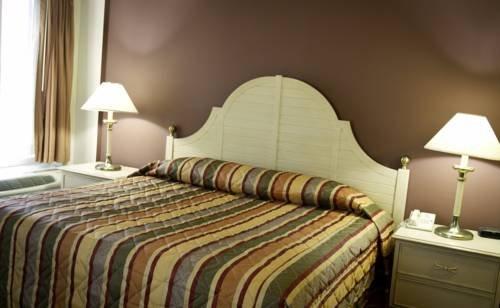 Hotel Parque Central - фото 1