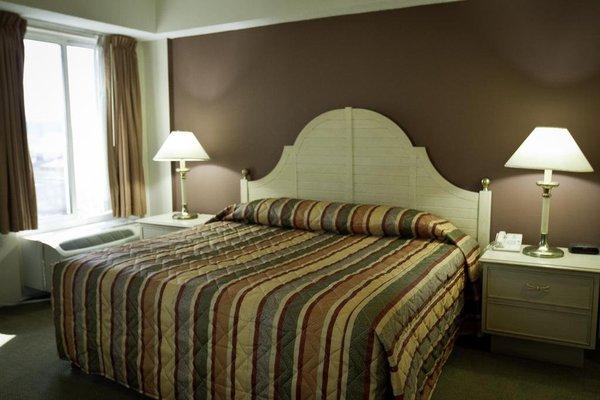 Hotel Parque Central - фото 2