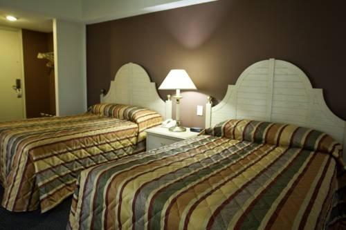 Hotel Parque Central - фото 3