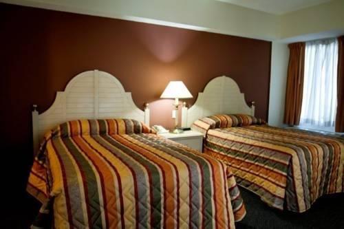 Hotel Parque Central - фото 4