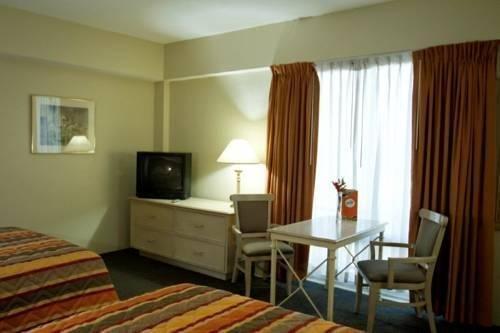Hotel Parque Central - фото 7