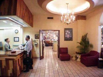 Hotel 5a Avenida - фото 14
