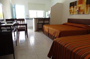 Aparthotel Siete 32 - фото 50