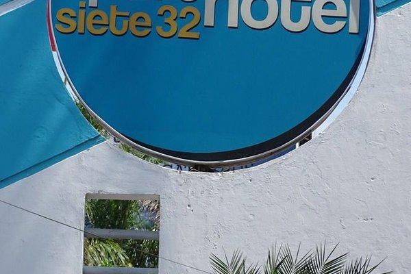 Aparthotel Siete 32 - фото 12