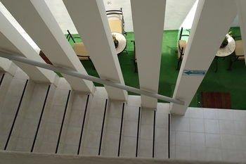 Aparthotel Siete 32 - фото 14