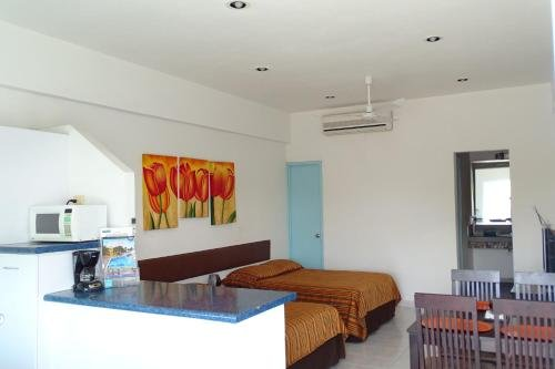 Aparthotel Siete 32 - фото 2