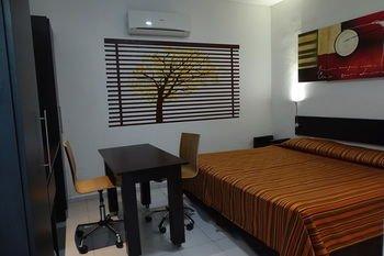 Aparthotel Siete 32 - фото 3