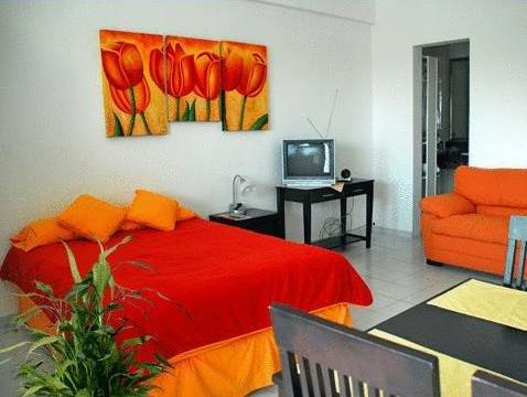 Aparthotel Siete 32 - фото 4