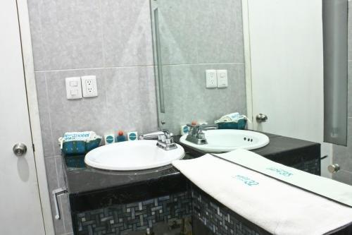 Aparthotel Siete 32 - фото 8