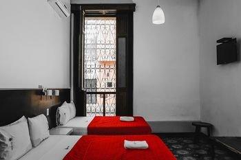 Hotel Santiago - фото 2