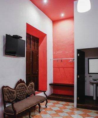 Hotel Santiago - фото 5