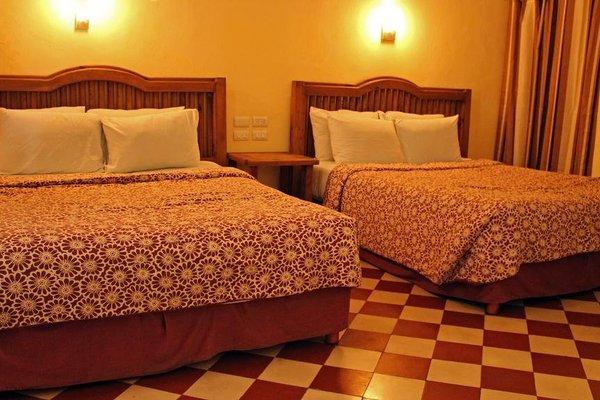 Meridano Bed & Breakfast - фото 1