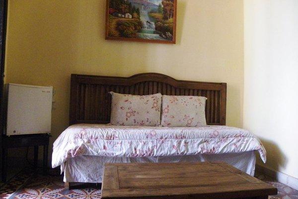 Meridano Bed & Breakfast - фото 4