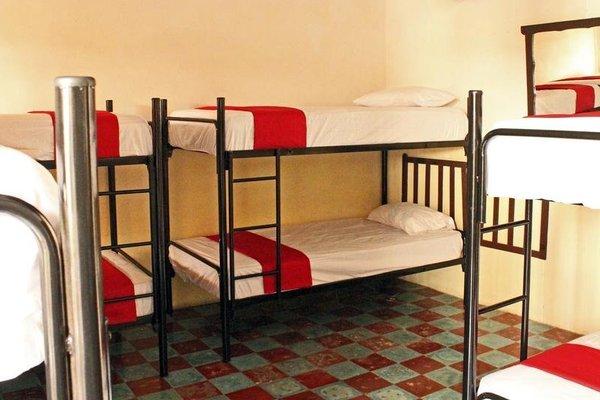 Meridano Bed & Breakfast - фото 6