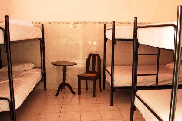 Meridano Bed & Breakfast - фото 7