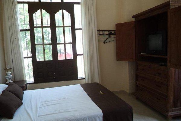 Hostel Luna Nueva - фото 1