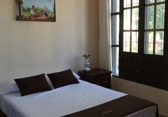 Hostel Luna Nueva - фото 2