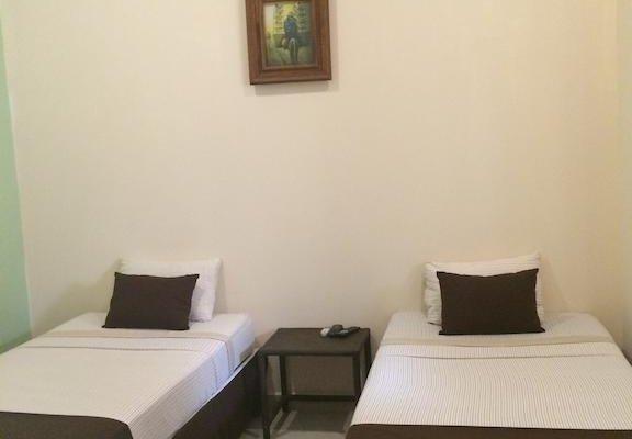 Hostel Luna Nueva - фото 3