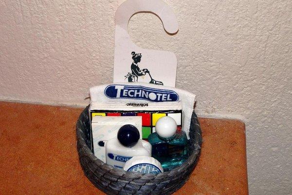 Technotel Merida Itzaes - фото 5