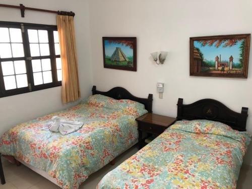 Hotel Santa Maria - фото 1