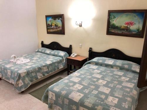 Hotel Santa Maria - фото 2