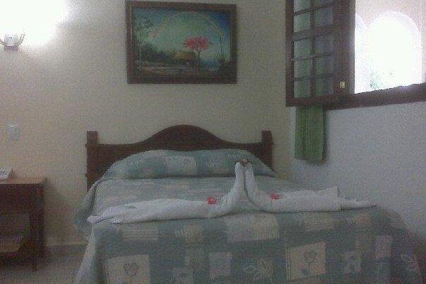 Hotel Santa Maria - фото 4
