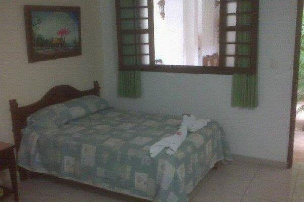 Hotel Santa Maria - фото 5