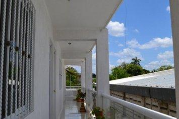Casa Sac Nah