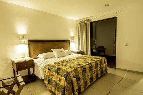 Hotel Maria Jose - фото 1