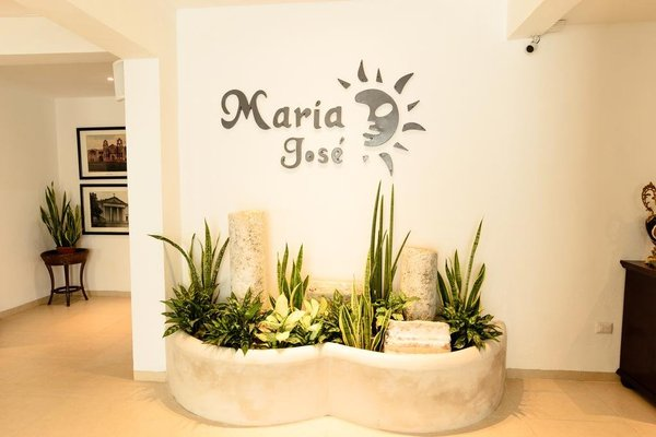 Hotel Maria Jose - фото 11