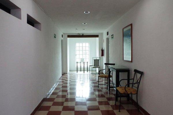 Hotel Maria Jose - фото 12