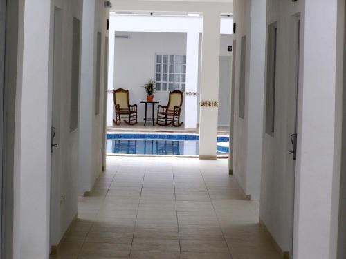 Hotel Maria Jose - фото 13