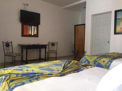 Hotel Maria Jose - фото 2