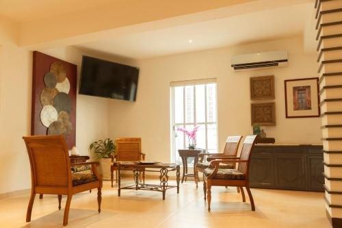 Hotel Maria Jose - фото 6