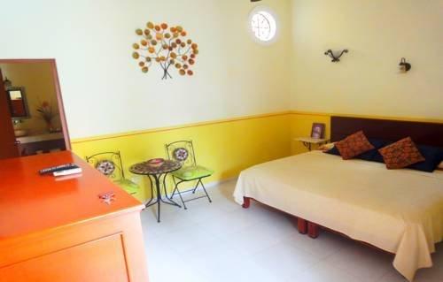 Hotel Merida Santiago - фото 2
