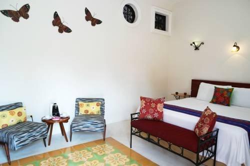 Hotel Merida Santiago - фото 3
