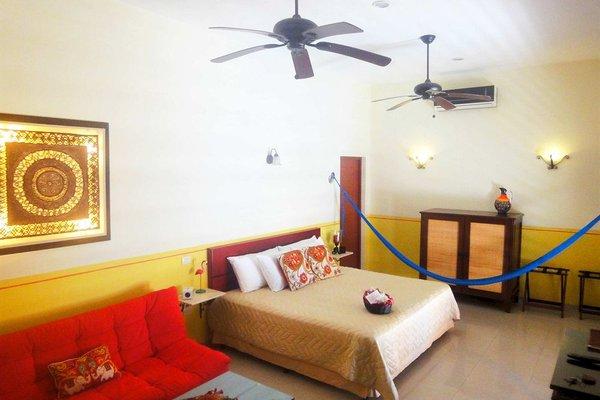 Hotel Merida Santiago - фото 4