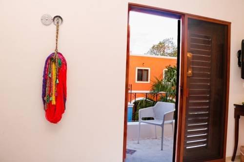 Hotel Merida Santiago - фото 6