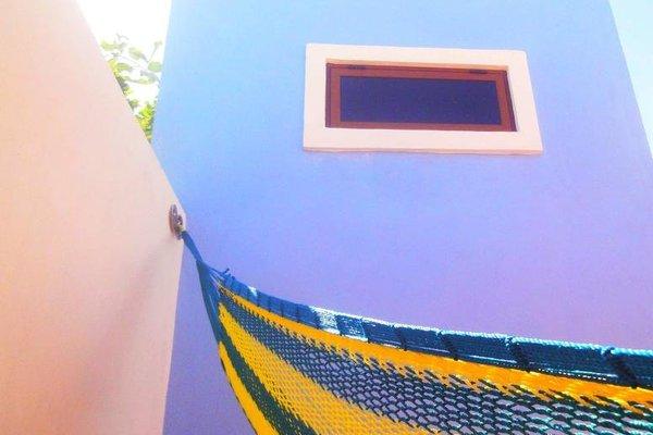 Hotel Merida Santiago - фото 7
